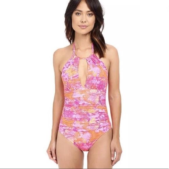 Lauren Ralph Lauren one Piece Swim Suit